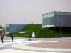 Ireland Pavilion